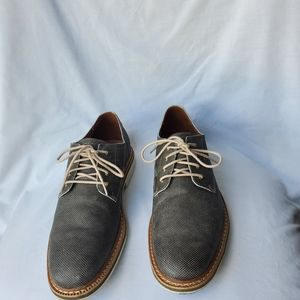Timberland Men's Naples Trail Oxford Gray in 10.5